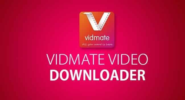 vidmate video downloader min