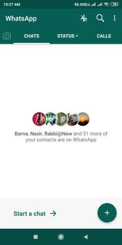 تنزيل واتساب فؤاد Fouad WhatsApp اخر اصدار 2020 للاندرويد 1