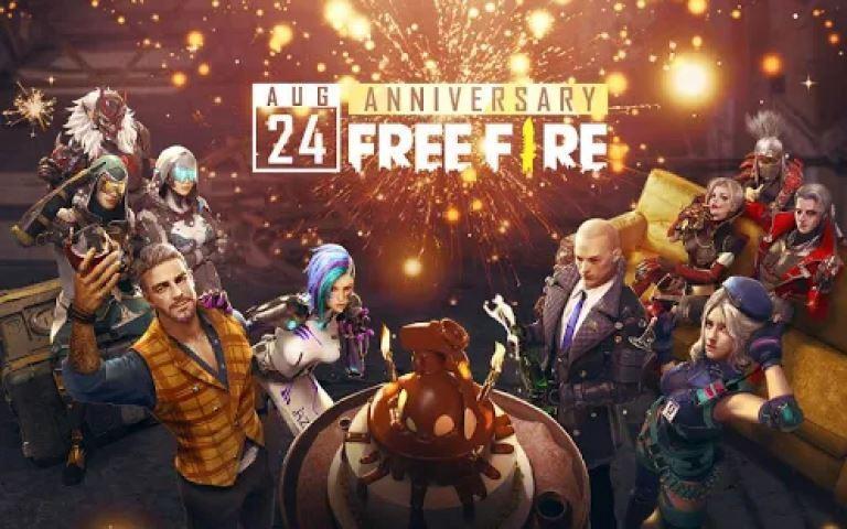 تحميل فري فاير Garena Free Fire APK كاملة مجانا احدث اصدار 2020 1