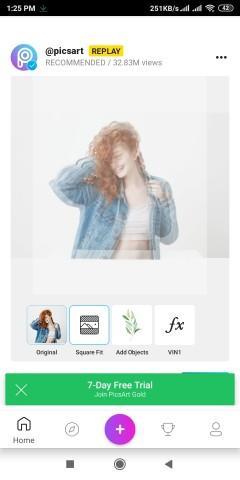 تحميل تطبيق PicsArt apk للاندرويد كامل ومجانى 2
