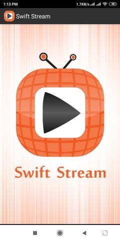 تحميل برنامج Swift Streamz اخر اصدار 2020 1