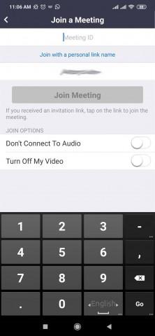 تحميل برنامج Zoom Cloud Meetings للاندرويد 2020 3