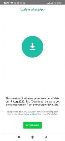 تحميل برنامج AZWhatsApp للاندرويد اخر اصدار 2020 2