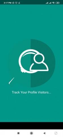 تحميل برنامج Whats Tracker للاندرويد كامل 2020 1