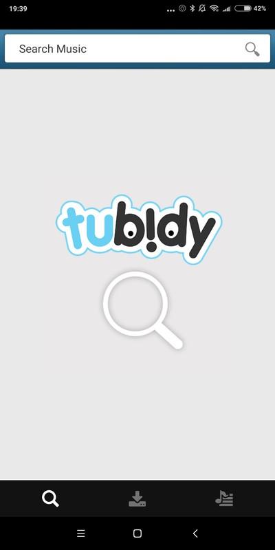 تحميل توبيدي تحميل اغاني tubidy mp3 للايفون والاندرويد مجانا 2