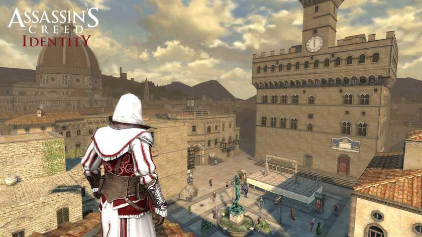 تحميل لعبة التاريخية Assassin's Creed Identity اصدار 2021 كاملة 2