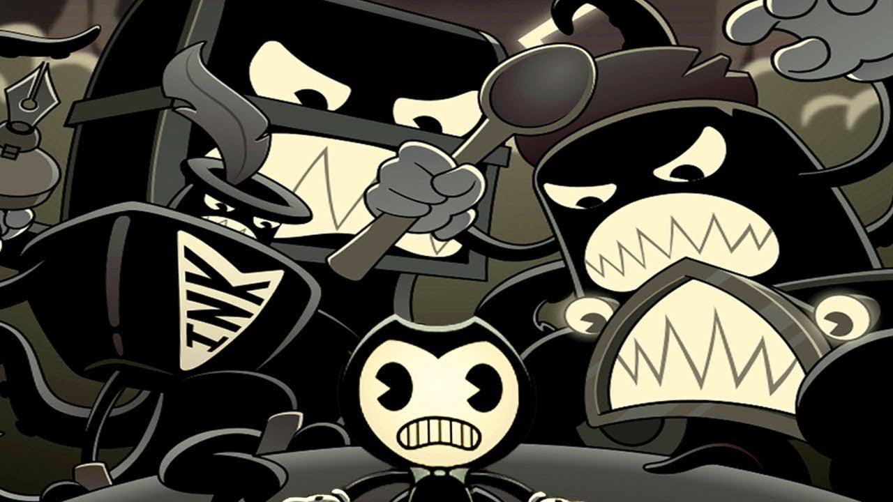 تحميل لعبة المغامرة Bendy in Nightmare Run MOD اصدار 2021 كاملة 1