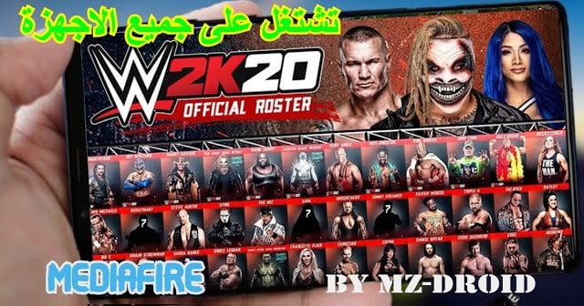 تحميل لعبة WWE Champions Free Puzzle RPG المصارعة الرهيبة جدا لي الكبار اخر اصدار 2021 1