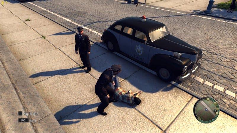 تحميل لعبة المحقق العالمية This Is the Police 2 MOD اصدار 2021 كاملة 1