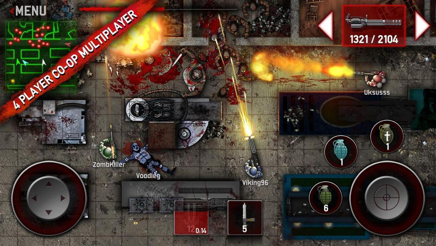 تحميل لعبة الزومبي الجميلة SAS Zombie Assault 3 اصدار 2021 كاملة 2